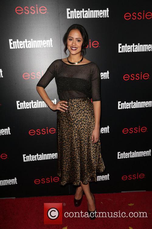 Nathalie Emmanuel 7