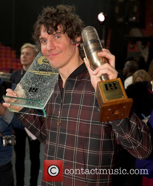 2014 P3 Guld Awards