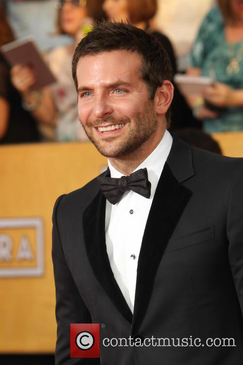 Bradley Cooper, Screen Actors Guild Awards