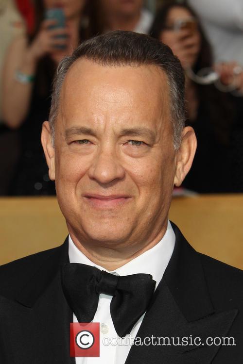 Tom Hanks 2