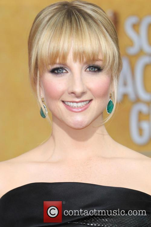 melissa rauch 20th annual screen actors guild 4032981