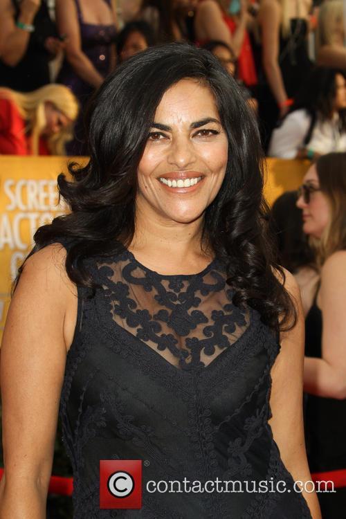 Sarita Choudhury 2