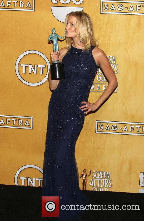 20th Annual Screen Actors Guild Awards Presentation