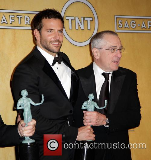 Bradley Cooper and Robert De Niro 3
