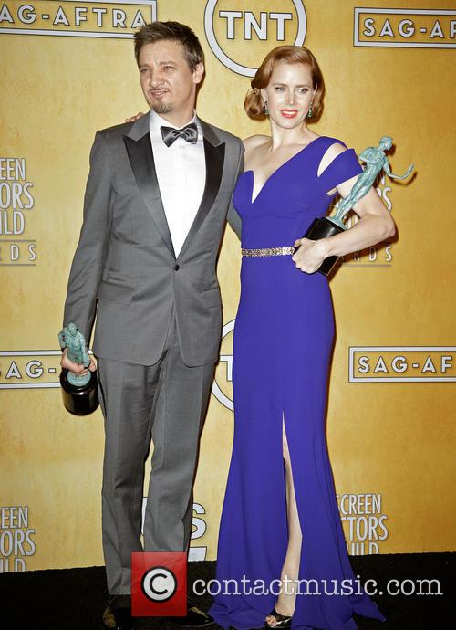 The 20th Annual Screen Actors Guild (SAG) Awards