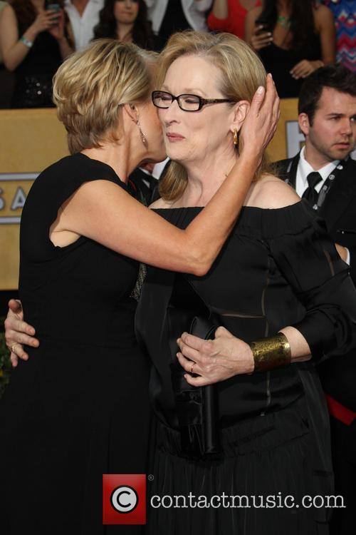 Emma Thompson and Meryl Streep 1
