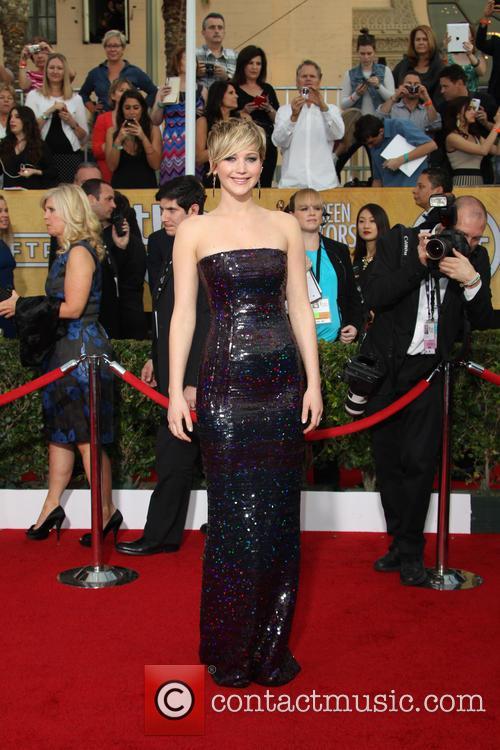 Jennifer Lawrence 14