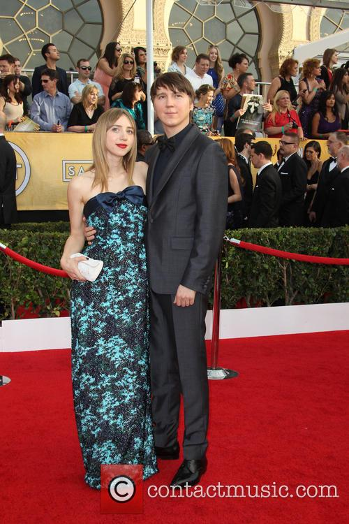 Paul Dano and Zoe Kazan 2