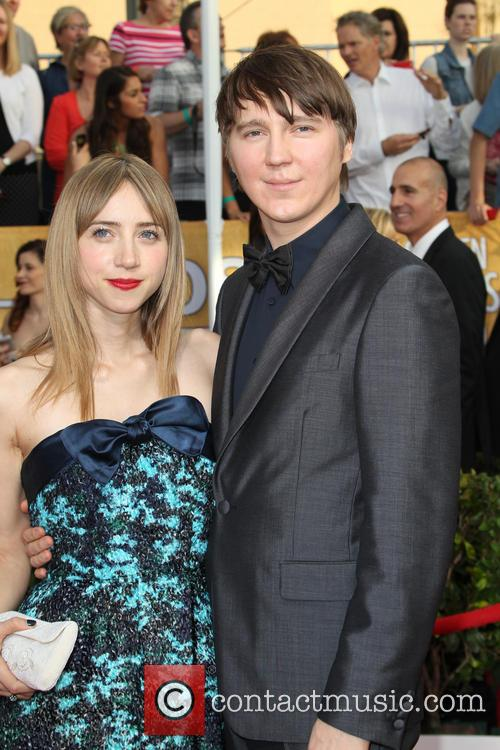Paul Dano and Zoe Kazan 3