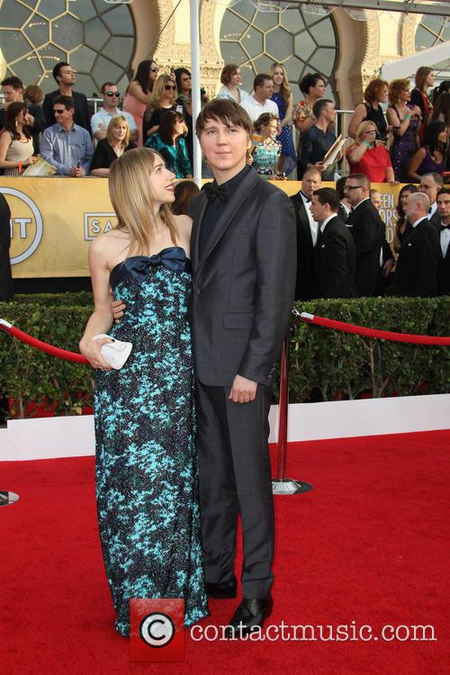 Paul Dano and Zoe Kazan 4
