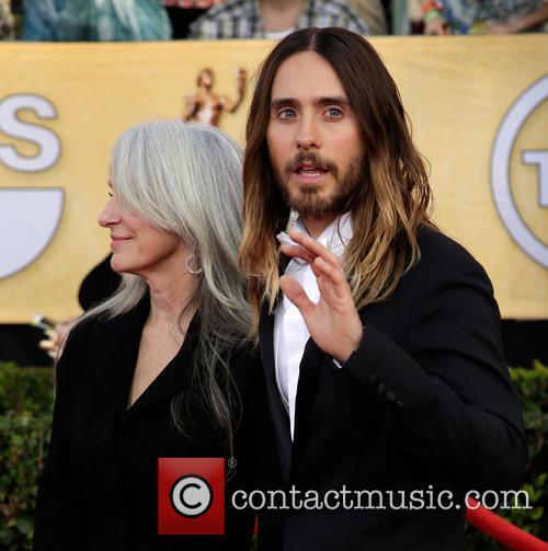 Constance Leto and Jared Leto 3
