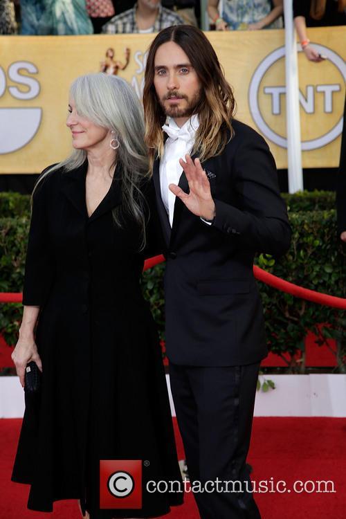 Constance Leto and Jared Leto 4