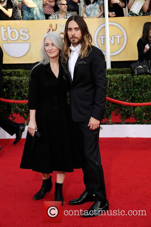 Constance Leto and Jared Leto 5
