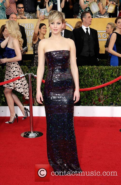 Jennifer Lawrence 18