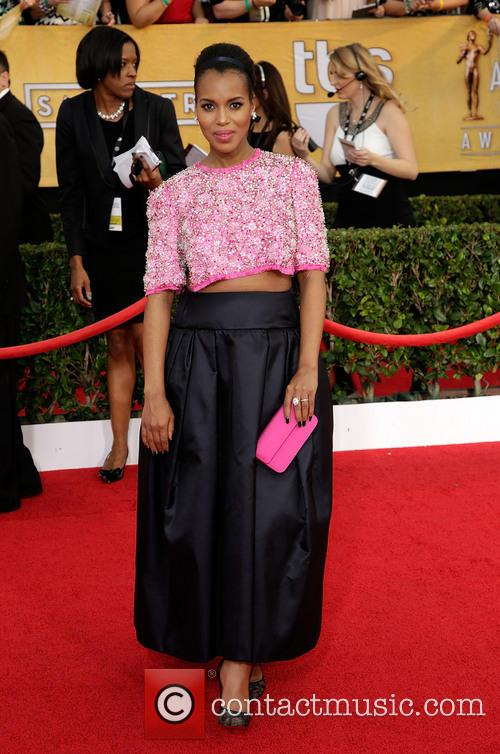 kerry washington the 20th annual screen actors 4031161