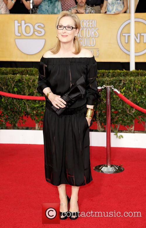 Meryl Streep 10