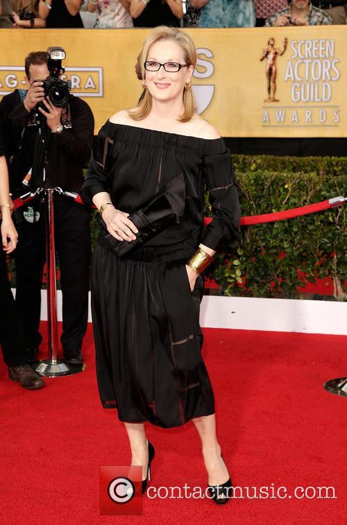 Meryl Streep 13