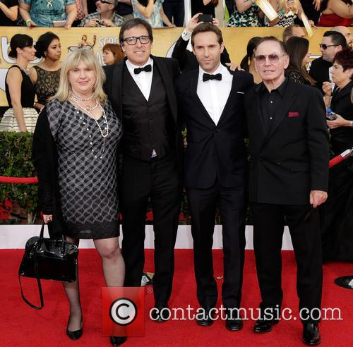 Colleen Camp, David O. Russell, Alessandro Nivola and Paul Herman 2