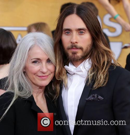 Constance Leto and Jared Leto 1