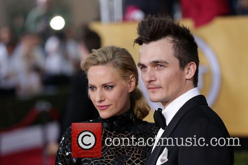 Aimee Mullins and Rupert Friend 5