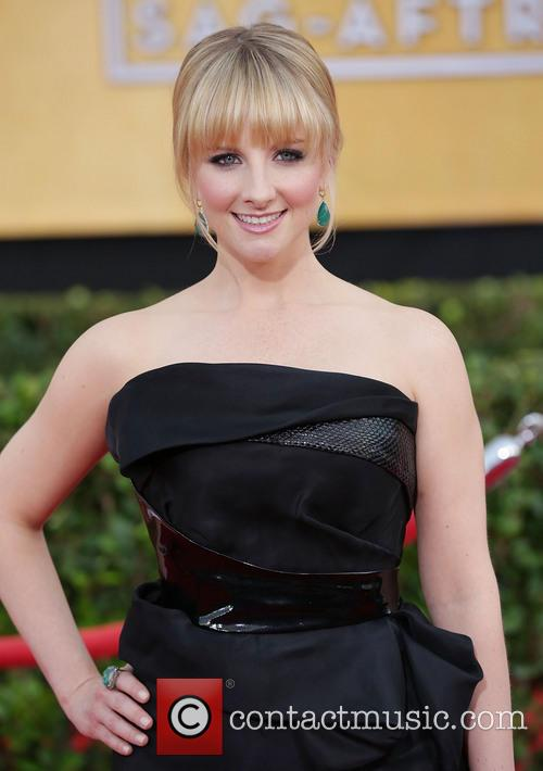 melissa rauch the 20th annual screen actors 4032846