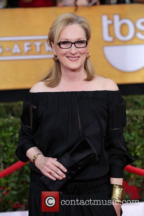 Meryl Streep 15