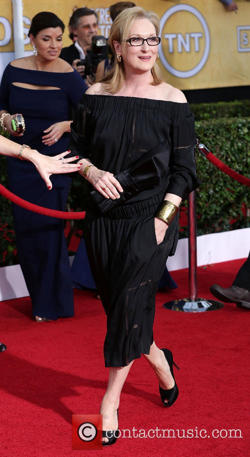 Meryl Streep 16
