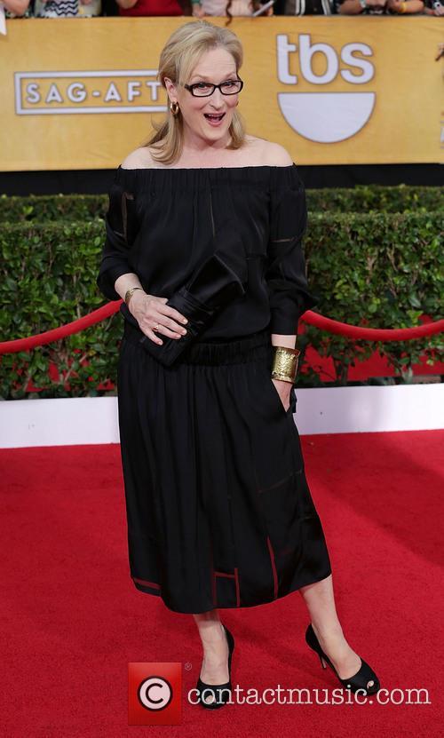 Meryl Streep 17