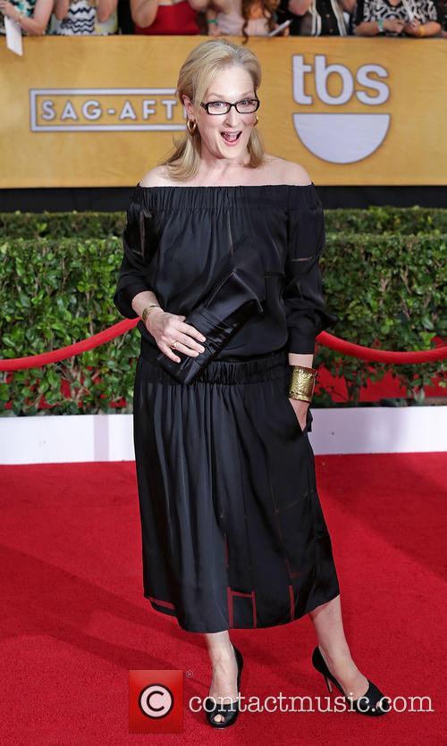 Meryl Streep 18