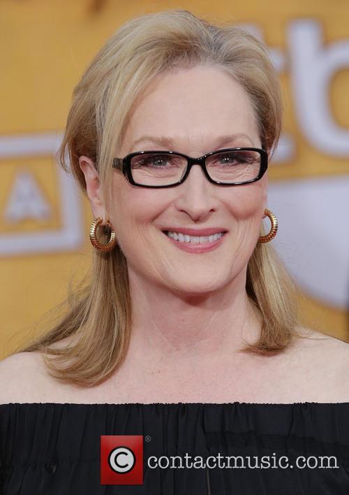 Meryl Streep 20