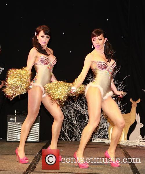 The Cheeky Girls 2