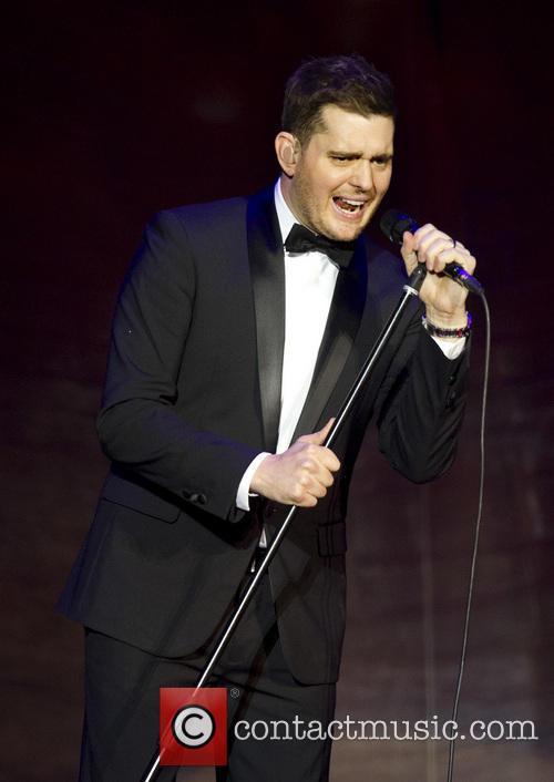Michael Buble 3