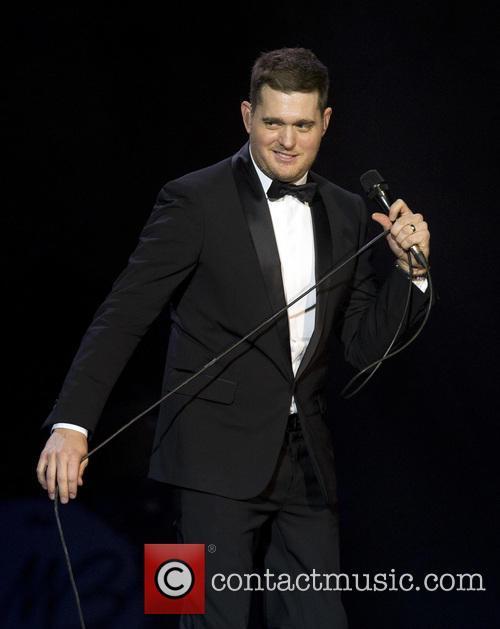 Michael Buble 7