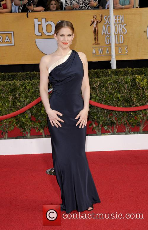 Anna Chlumsky, Screen Actors Guild