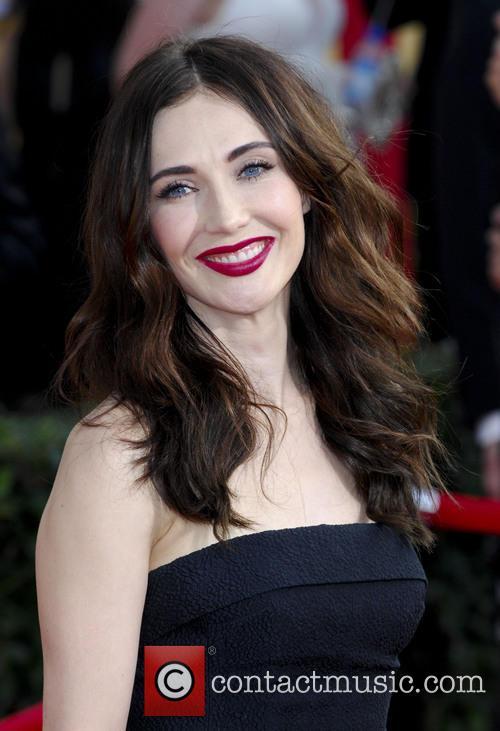 Carice van Houten, Screen Actors Guild