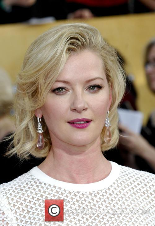 Gretchen Mol, Screen Actors Guild