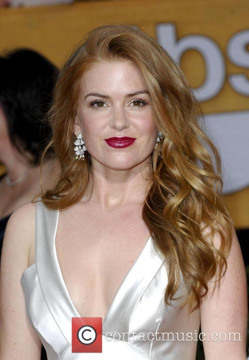 isla fisher the 20th annual screen actors 4031806