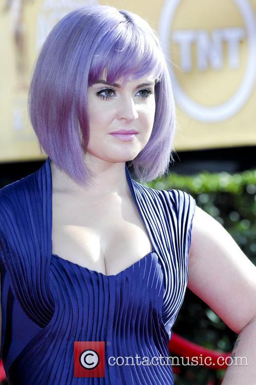 Kelly Osbourne, Screen Actors Guild