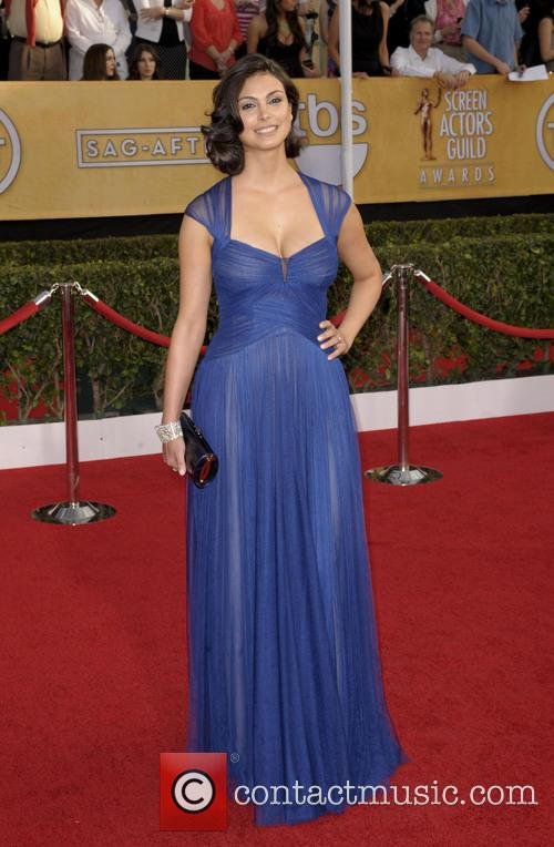 morena baccarin the 20th annual screen actors 4031759