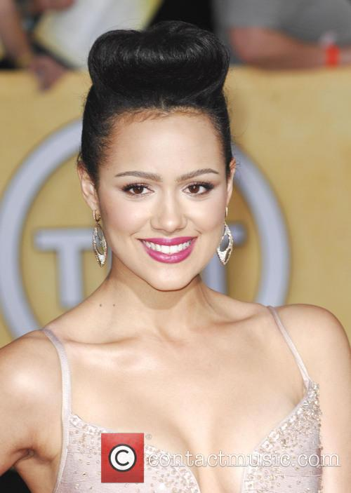 nathalie emmanuel the 20th annual screen actors 4031786