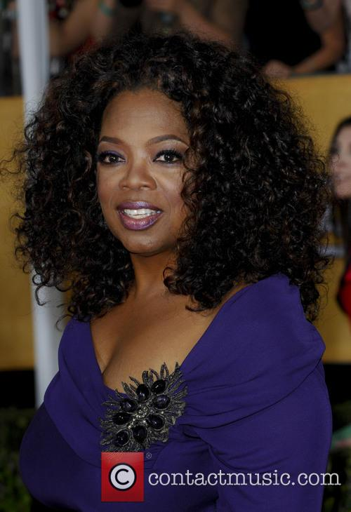 Oprah Winfrey, Screen Actors Guild Awards