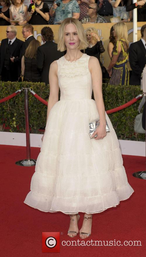 Sarah Paulson, Screen Actors Guild