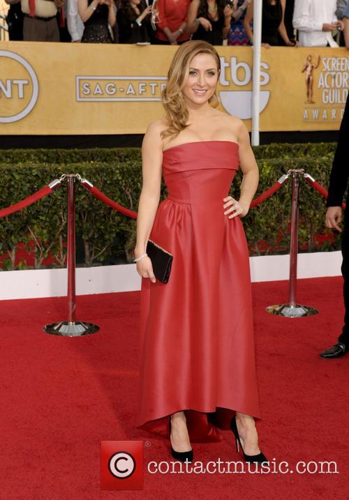 Sasha Alexander, Screen Actors Guild