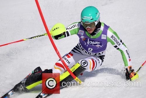 Alpine and Felix Neureuther 2