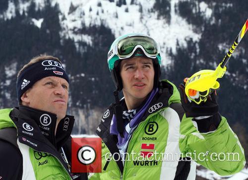 Alpine and Felix Neureuther 3