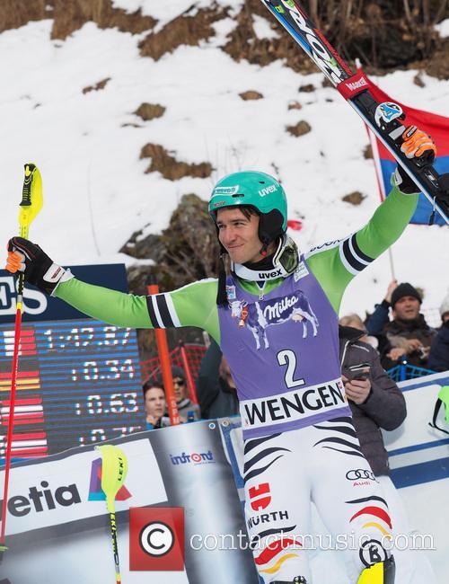 Alpine and Felix Neureuther 5