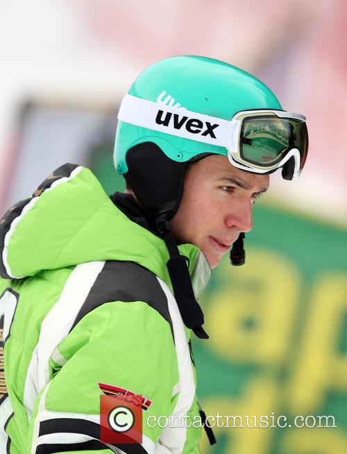 Alpine and Felix Neureuther 8