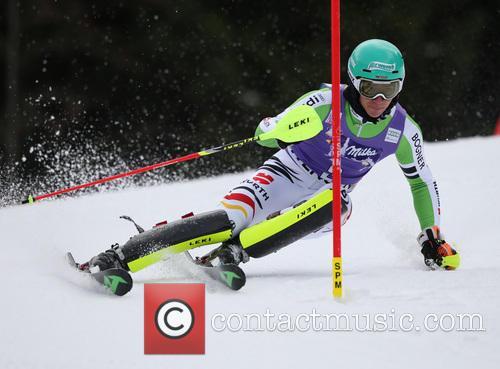 Alpine and Felix Neureuther 1