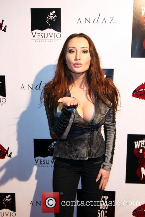 Whisky A Go Go's 50th anniversary party -...