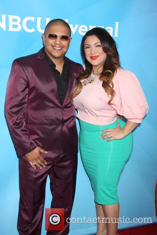 Fernando Vargas and Martha Vargas 5